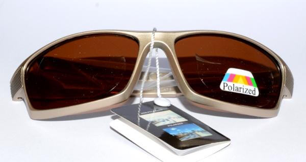 Brýle sluneční polarizované cz777.cz zlaté
