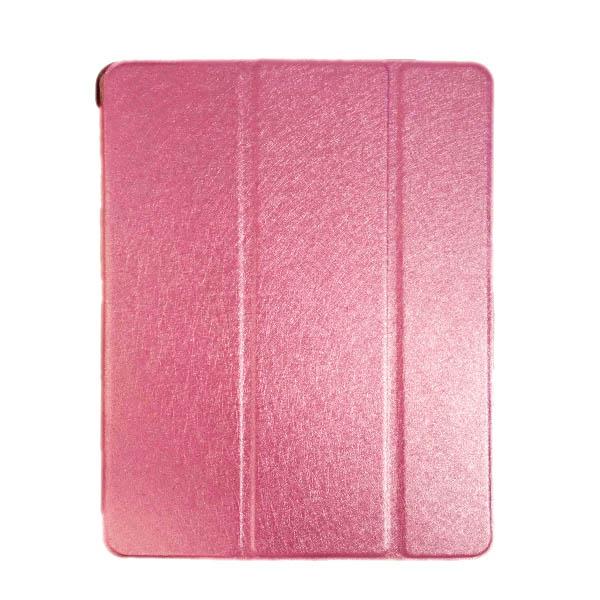 Smart case + zadní kryt pro Apple iPad mini 4 růžové 57f31671ef