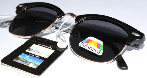 Brýle sluneční polarizované cz777.cz černé