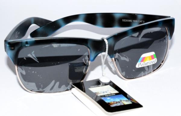 Brýle sluneční polarizované cz777.cz modré