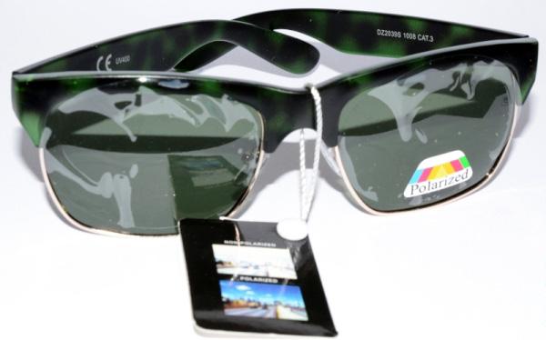 Brýle sluneční polarizované cz777.cz zelené